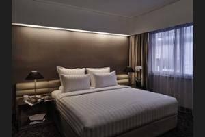 Pullman Jakarta Indonesia - Reception