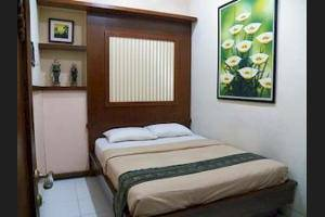 Griya Nalendra Guest House Jogja - Guestroom