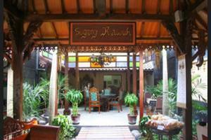 Griya Nalendra Guest House Yogyakarta - Property Amenity