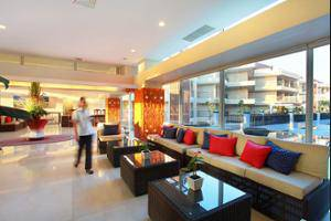 VOUK Hotel & Suites Bali - Bathroom