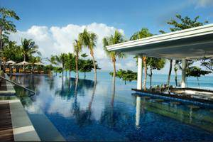Padma Resort Legian - Infinity Pool
