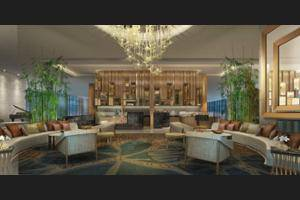The Westin Jakarta - Hotel Bar