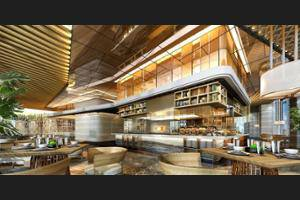 The Westin Jakarta - Dining