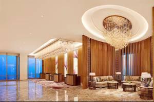 The Westin Jakarta - Lobby