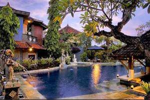 Putu Bali Villa and Spa