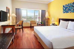 Novotel Jogja - Featured Image