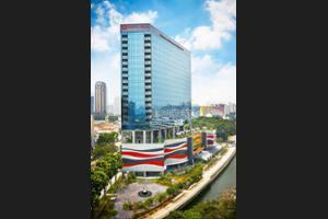 Hotel Keluarga Di Singapore