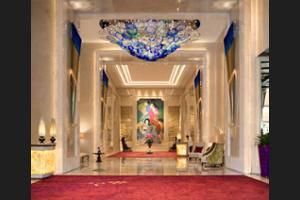 Raffles Hotel Jakarta - Featured Image