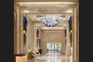 Raffles Hotel Jakarta - Guestroom