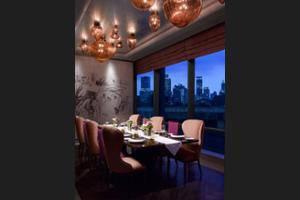 Raffles Hotel Jakarta - Family Dining