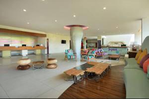 Mercure Bali Nusa Dua - Lobby Sitting Area