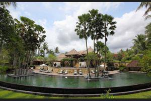 The Ubud Village Resort & Spa Bali - Pool