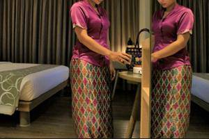 Mercure Simatupang Jakarta - Treatment Room