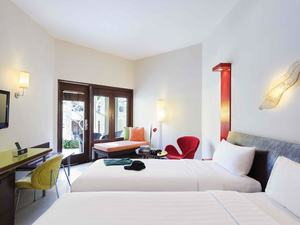 All Seasons Legian - Guestroom