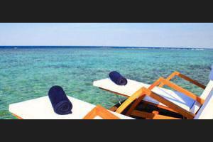 Breve Azurine Lagoon Retreat Karimun Jawa - Beach