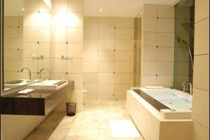 C151 Luxury Smart Villas Resort Bali - Bathroom