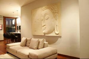 C151 Luxury Smart Villas Resort Bali - Interior Detail