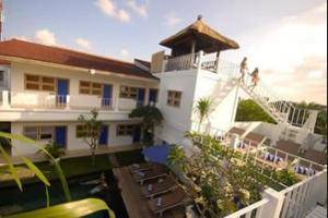 The Island Hotel Bali - Hostel