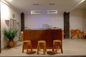 Villa Mataano Lombok - Reception
