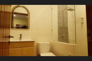 Villa Mataano Lombok - Bathroom