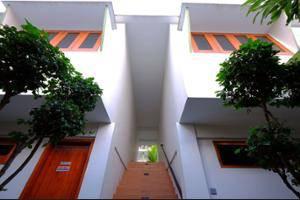 Villa Mataano Lombok - Staircase