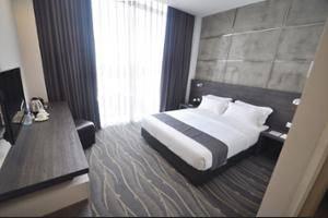 DREAMTEL Hotel Jakarta - Exterior