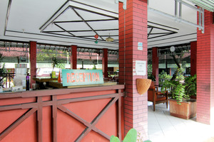 Hotel Sala Yogyakarta - Lobby