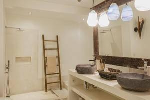 Villa Matahari Seminyak Bali - Bathroom