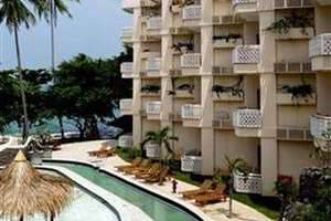 Club Bali Family Suites Anyer - Tampak Luar