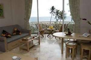 Club Bali Family Suites Anyer - Kamar tamu