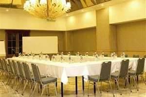 Club Bali Family Suites Anyer - Ruang Rapat