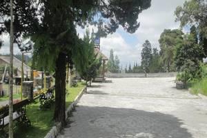 Hotel Grand Bintang Tawangmangu - Pemandangan
