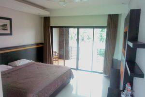 Hotel Grand Bintang Tawangmangu - Deluxe Double Bed