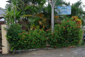 Wisma Pagar Alam Belitung - Eksterior