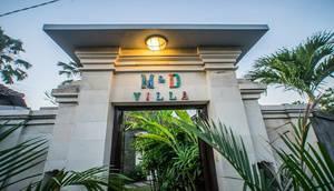 M & D Villa Seminyak