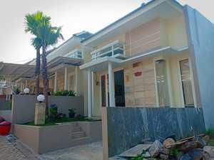 Villa Permata Garden Batu Malang E20
