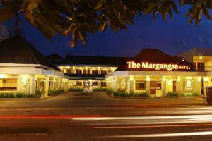 The Margangsa Hotel
