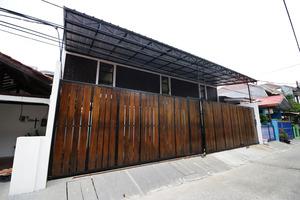 Airy Eco Syariah Tanjung Priok Swasembada Barat Lima 8 Jakarta - Exterior