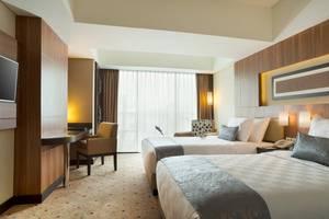 Best Western Premier La Grande Bandung - Superior Tempat Tidur Twin