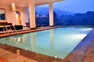 Indah Villa Dago Bandung - Kolam Renang