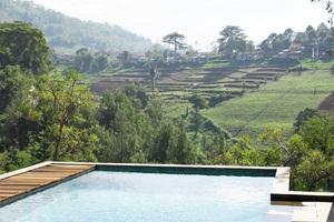 4 BR Golf Mountain View Villa private pool 1