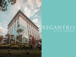 Regantris Hotel Surabaya by Royal Singosari