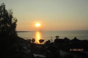Hennoyustian Homestay Lamongan - Sunset