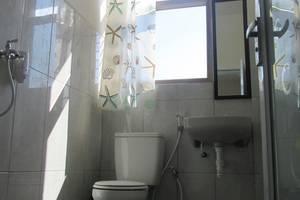 Hennoyustian Homestay Lamongan - BATHROOM
