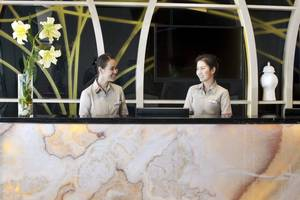 All Seasons Gajah Mada - Receptionist