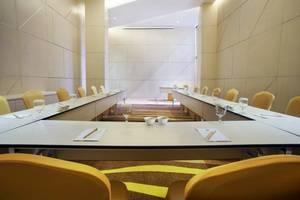 All Seasons Gajah Mada - Meeting Room