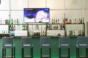 All Seasons Gajah Mada - Bar