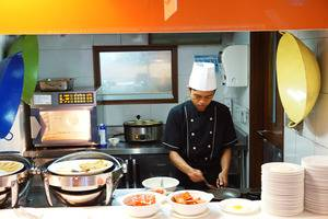 All Seasons Gajah Mada - Liva Cooking