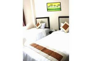 Next Tuban Hotel Bali - Superior Room