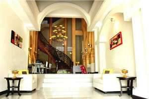 Next Tuban Hotel Bali - Lobby
